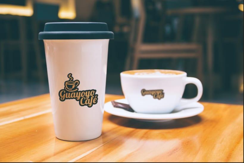 Guayoyo Café 1