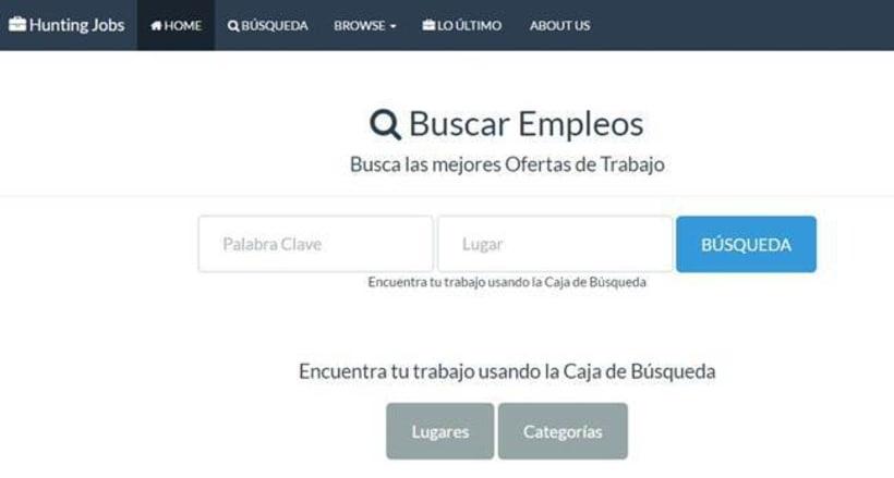 Portal de Empleo en Español -1