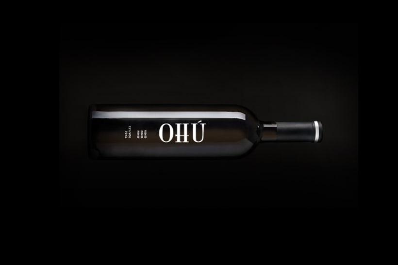 Vino Ohú -1