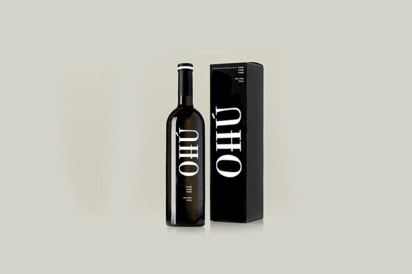 Vino Ohú 0