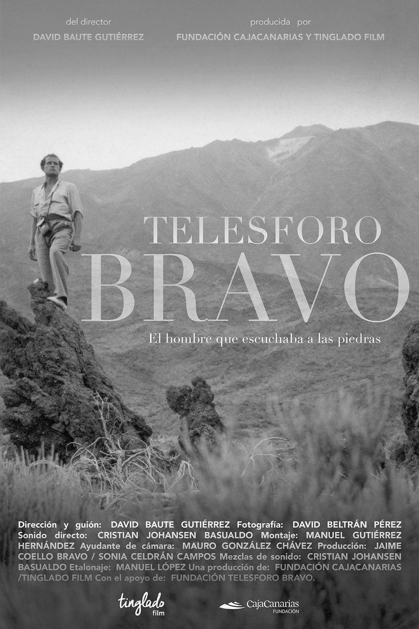 DOCUMENTAL TELESFORO BRAVO -1