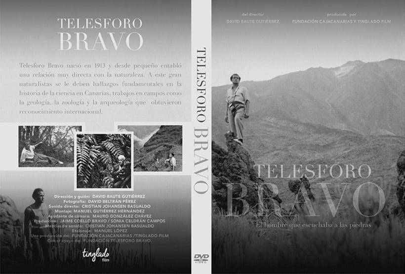 DOCUMENTAL TELESFORO BRAVO 0
