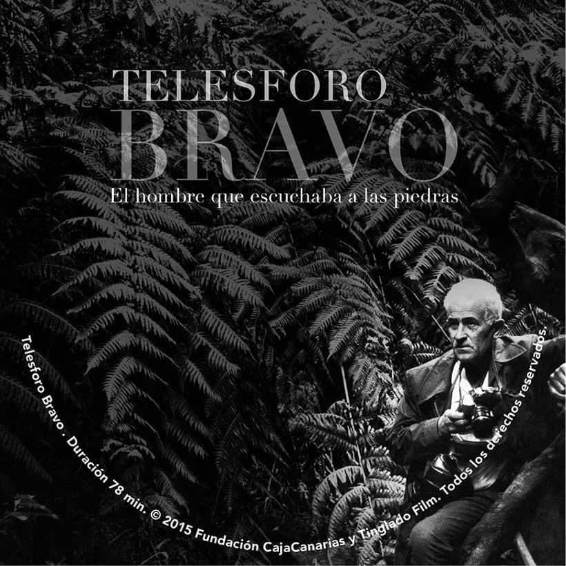 DOCUMENTAL TELESFORO BRAVO 1