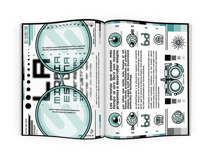 Diseñando para Yorokobu 48