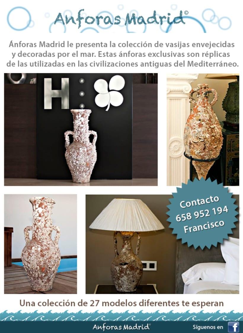 Ánforas Madrid 1