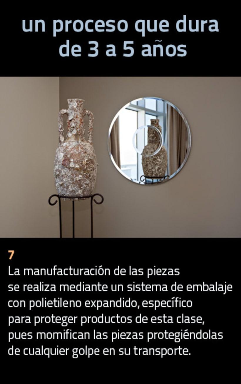 Ánforas Madrid 8