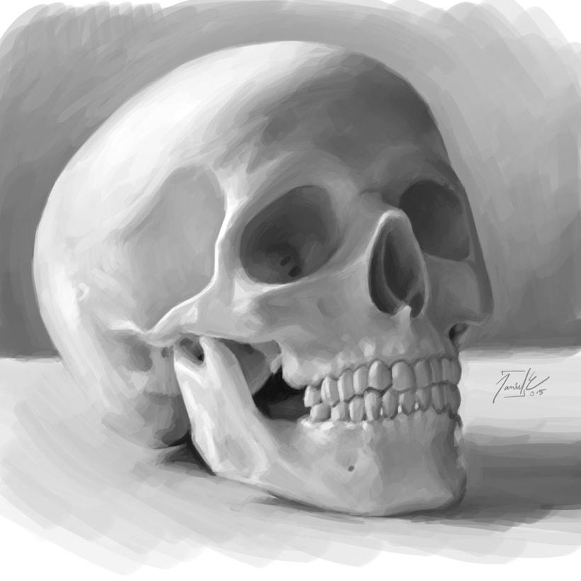 WIP (colección de sketches & Works in Progress) 9