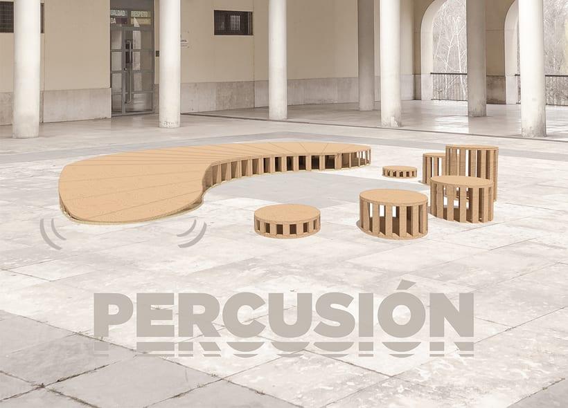 Percusión 0