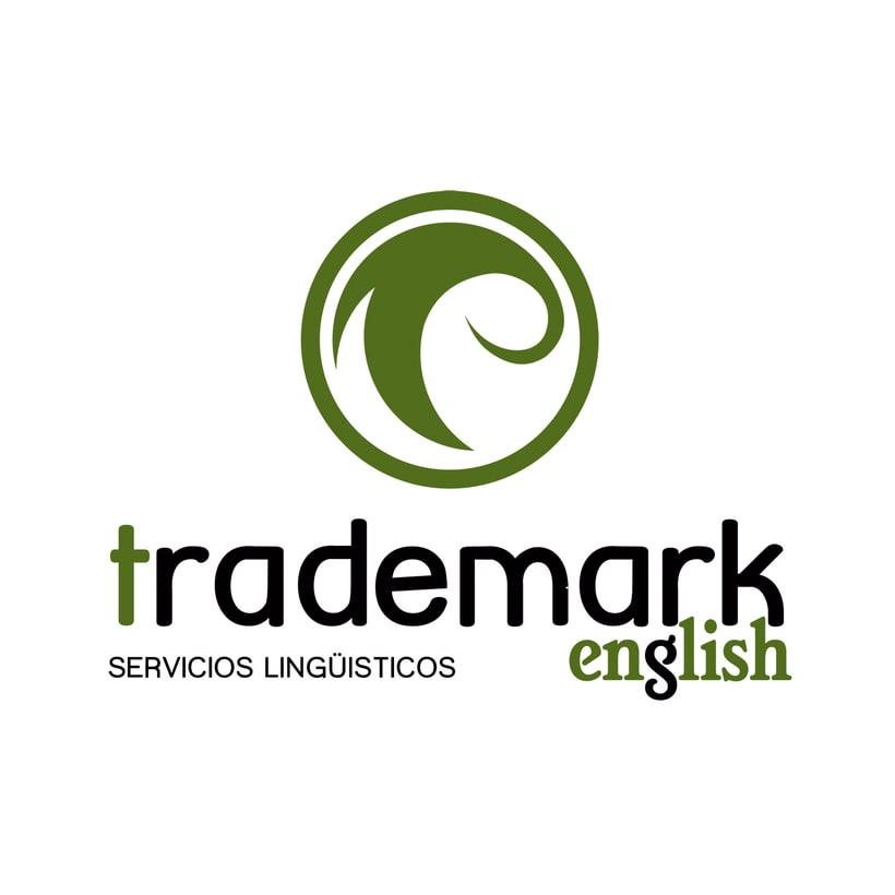 Trademark English 0