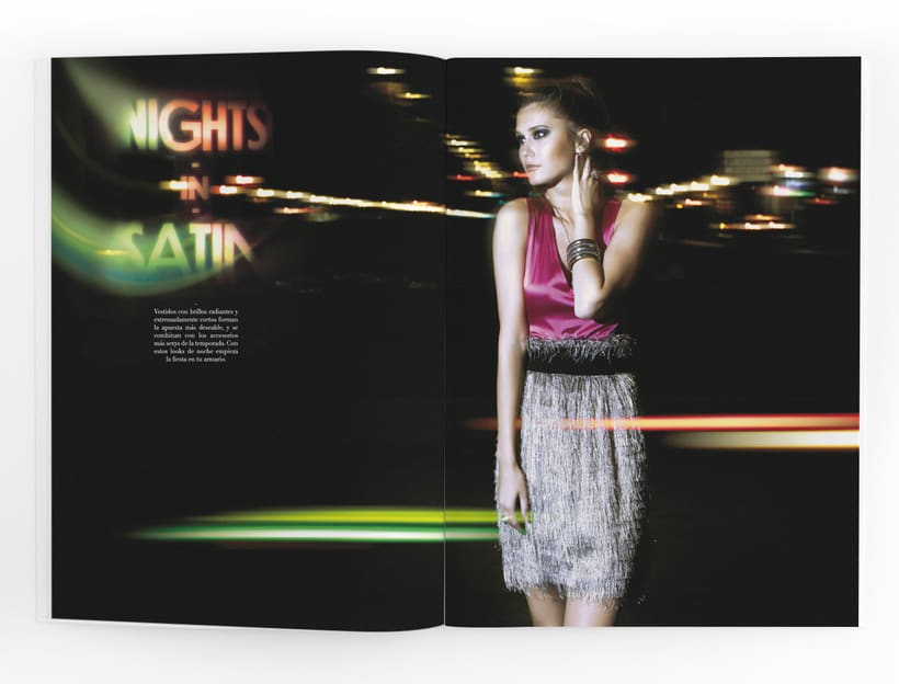 ANINOTO ·  Fashion Magazine 3