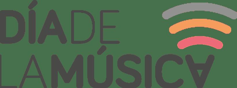 Poster y Logo- Día de la Música 0