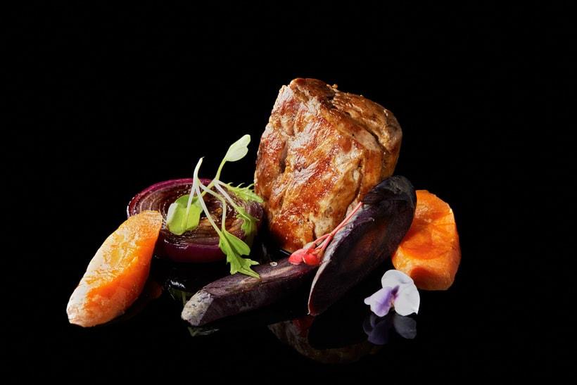 Un trabajo para el Restaurante Castilla de Toro. Seguí mucho de los consejos de Francesc. Espero que os guste. 1