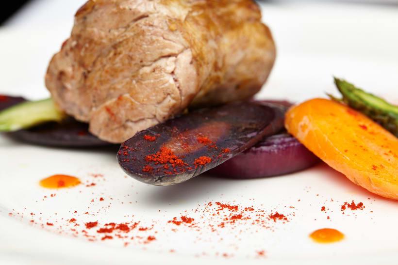 Un trabajo para el Restaurante Castilla de Toro. Seguí mucho de los consejos de Francesc. Espero que os guste. 6