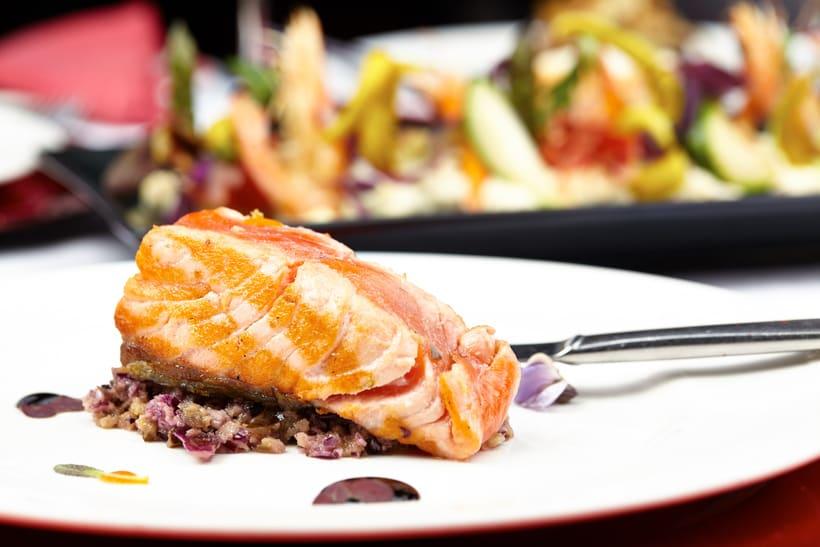 Un trabajo para el Restaurante Castilla de Toro. Seguí mucho de los consejos de Francesc. Espero que os guste. 5