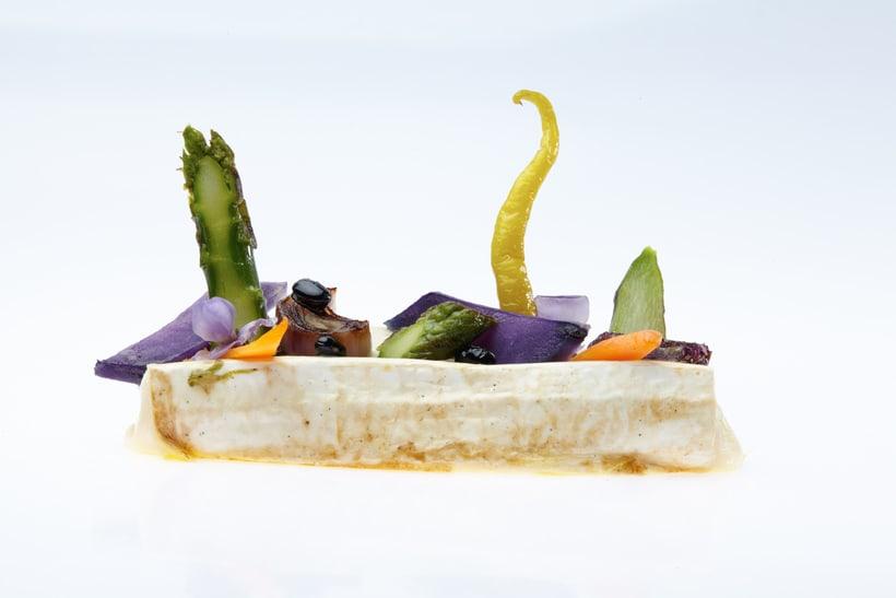 Un trabajo para el Restaurante Castilla de Toro. Seguí mucho de los consejos de Francesc. Espero que os guste. 2