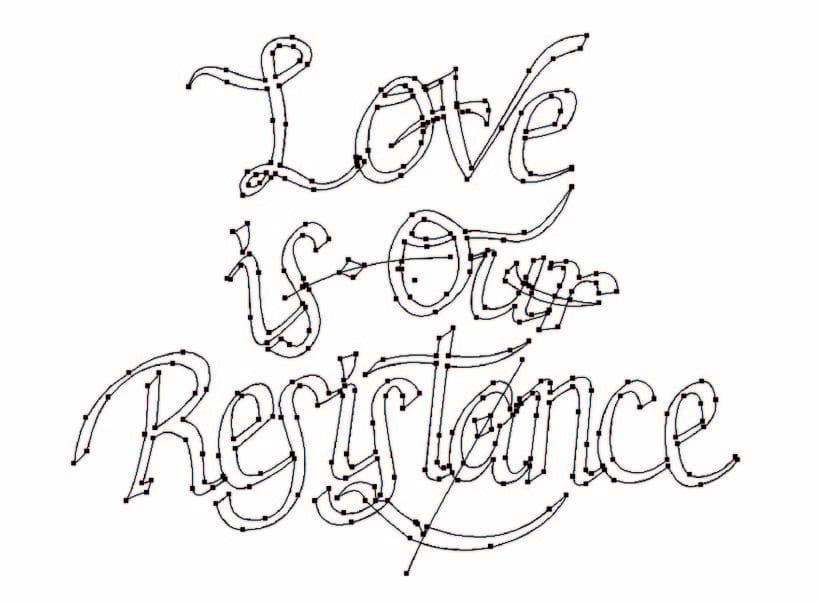 Love is our Resistance 2