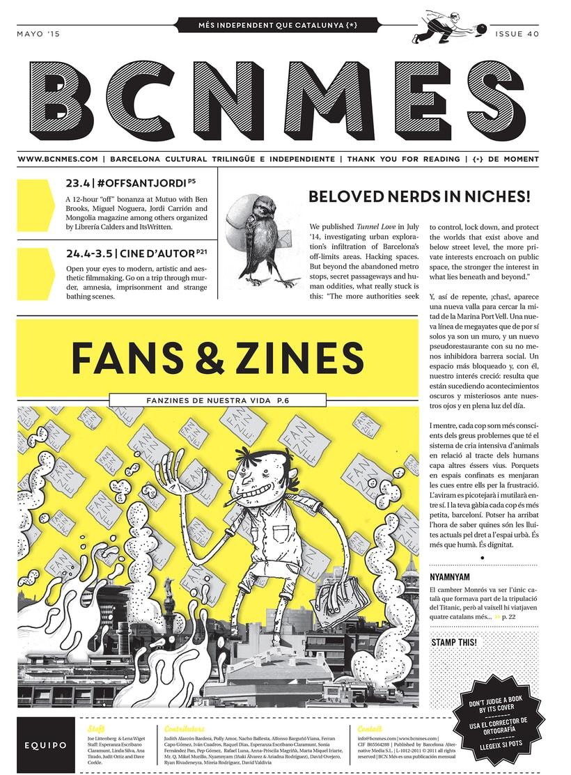 BCNmes 1