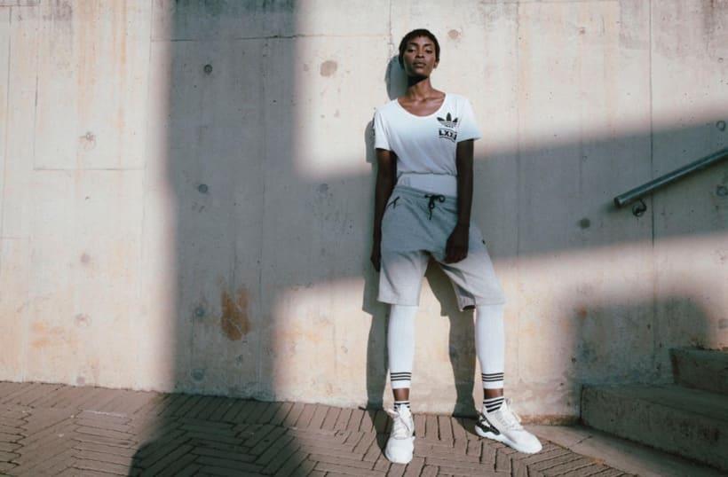 Adidas Tubular - Future 2