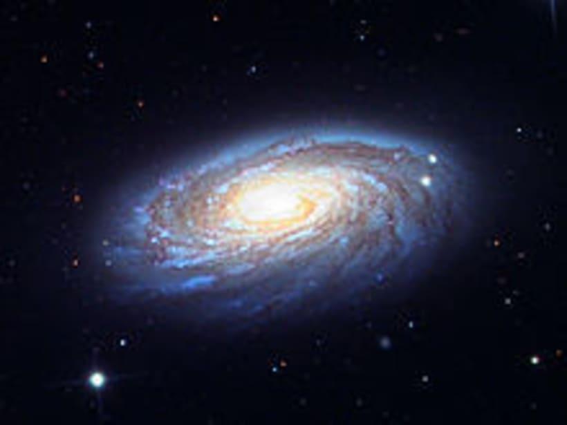 proyecto galaxy 0