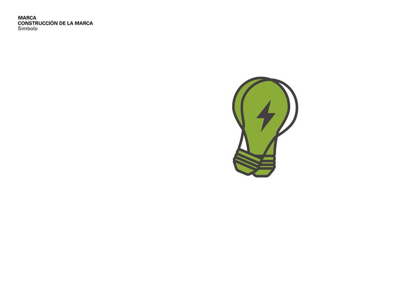Identidad Corporativa • Aizpurua Electricidad 2015 2