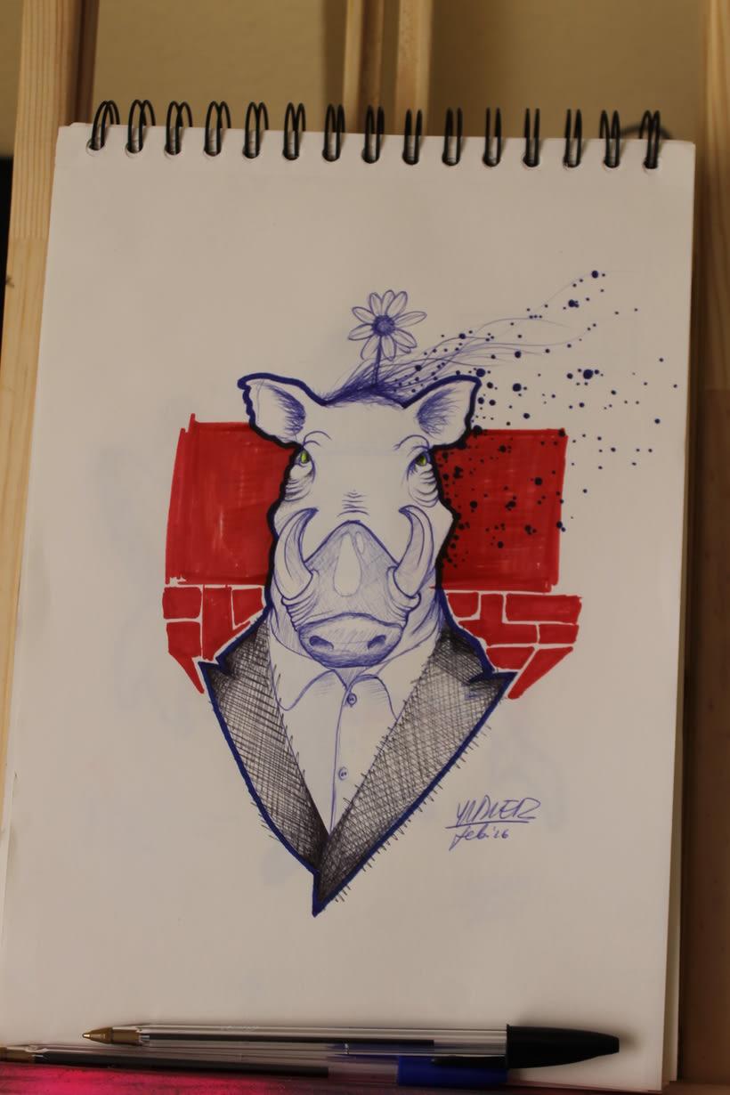 Buen cerdo 1