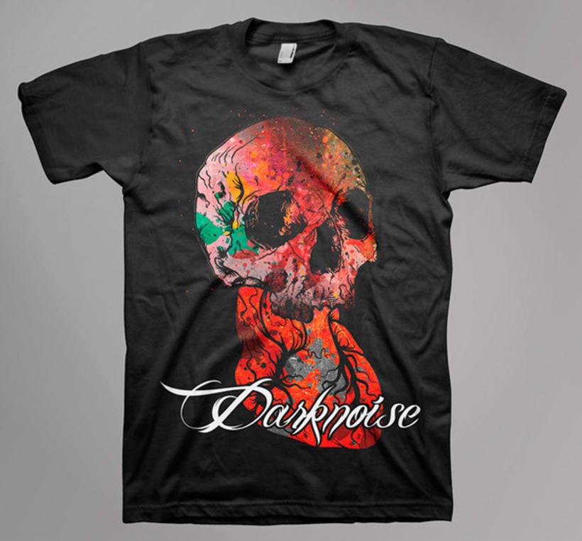 Camisetas 7