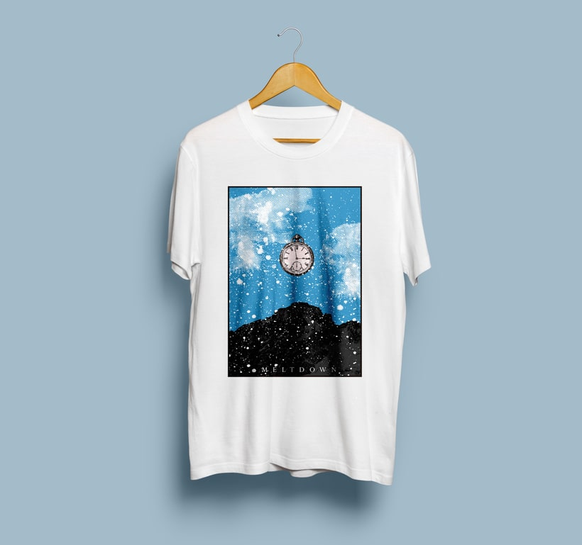 Camisetas 14