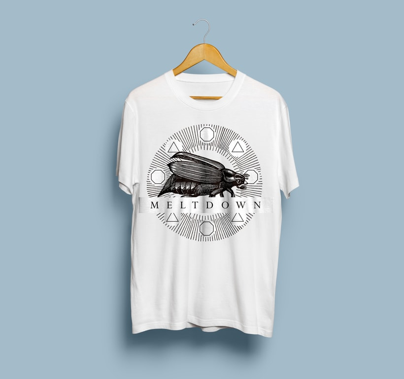 Camisetas 16
