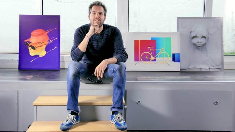 Entrevista con Gustavo Ponce de TAVO Studio 1