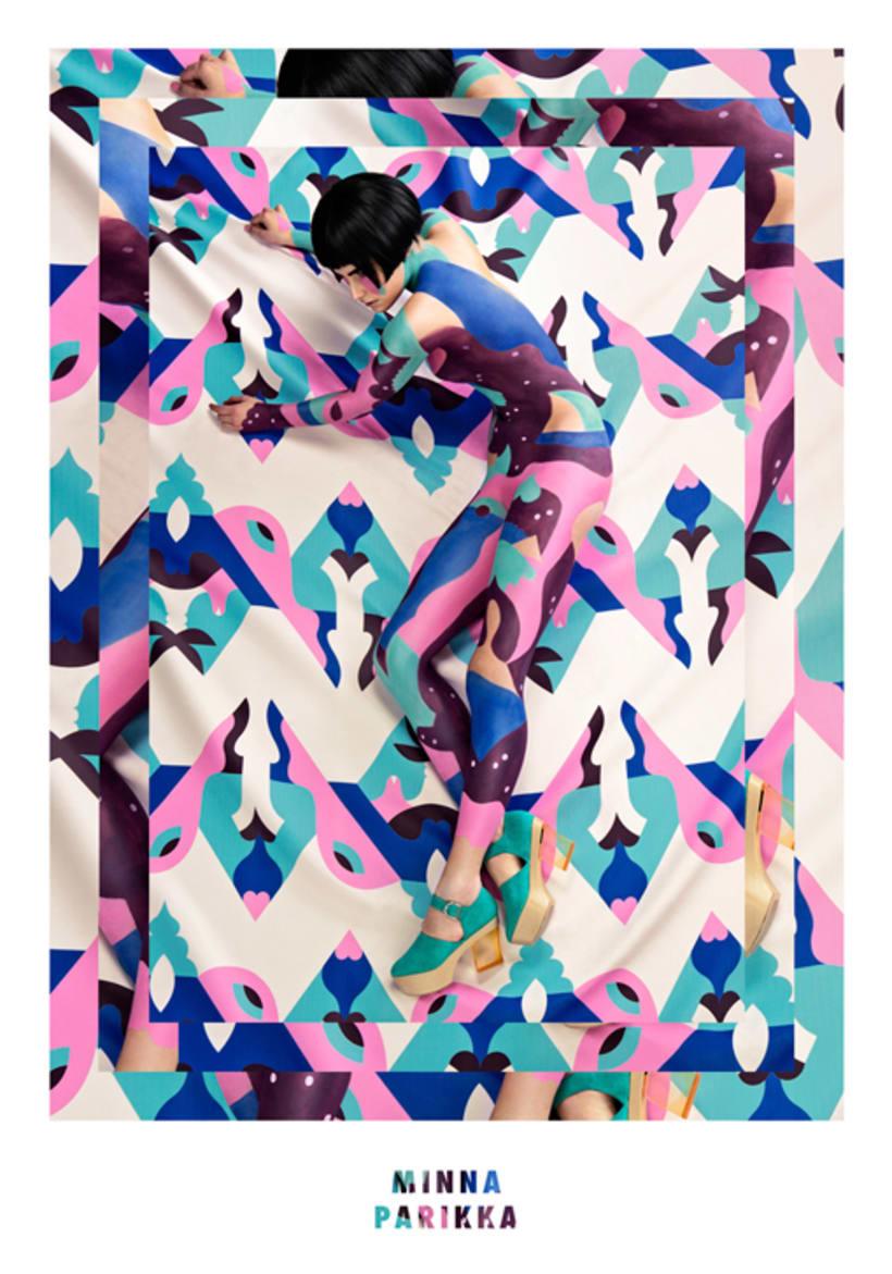 El colorido universo de Janin Rewell 3