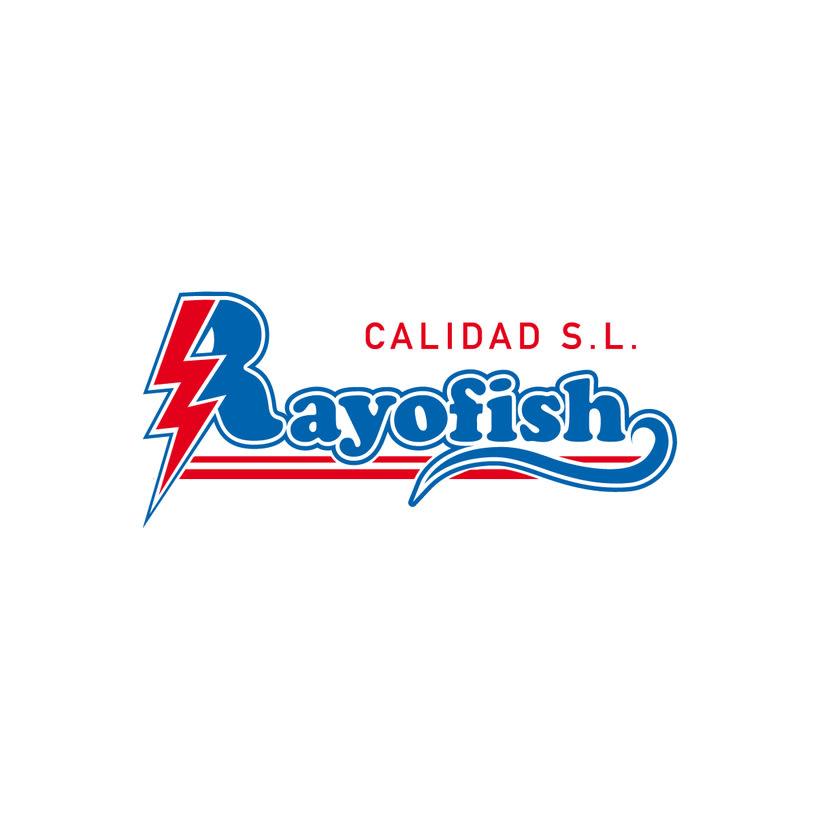 IDENTIDAD BÁSICA RAYOFISH 0