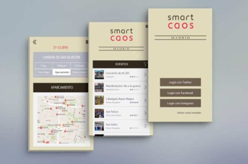 Smart Caos 1