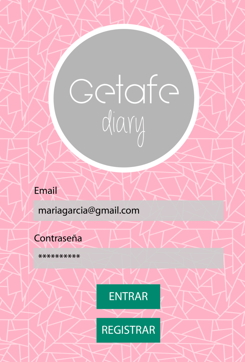Getafe Diary 2
