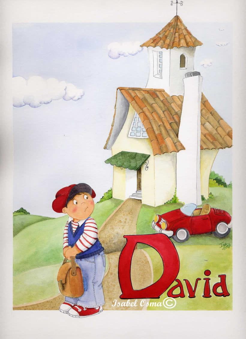 Hola, soy David -1