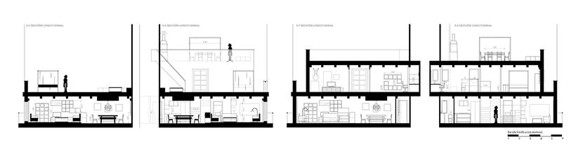 Diseño y Reforma de Interior. Espacio Residencial 2