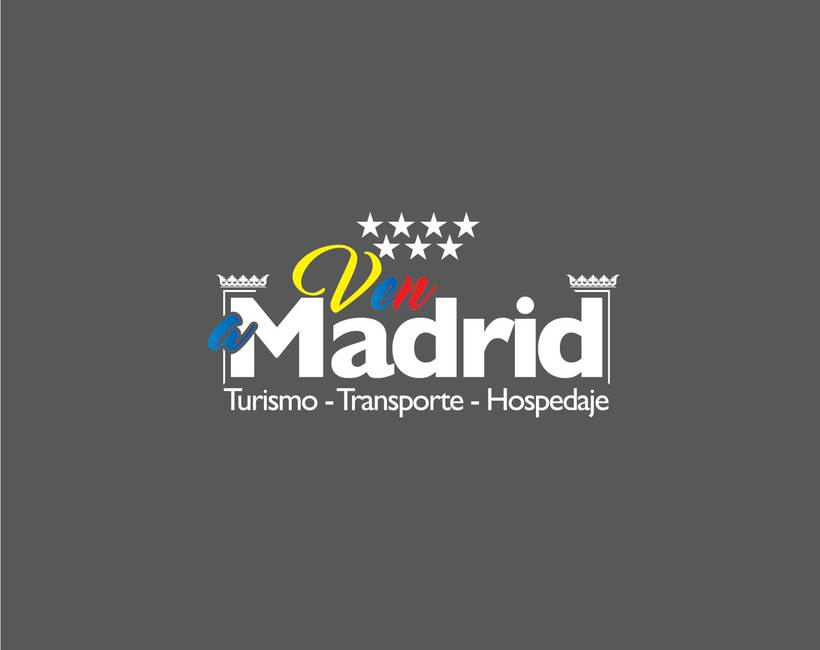 Ven a Madrid TTH 0