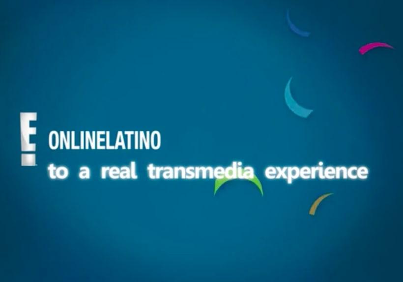 E! Online Latino -1