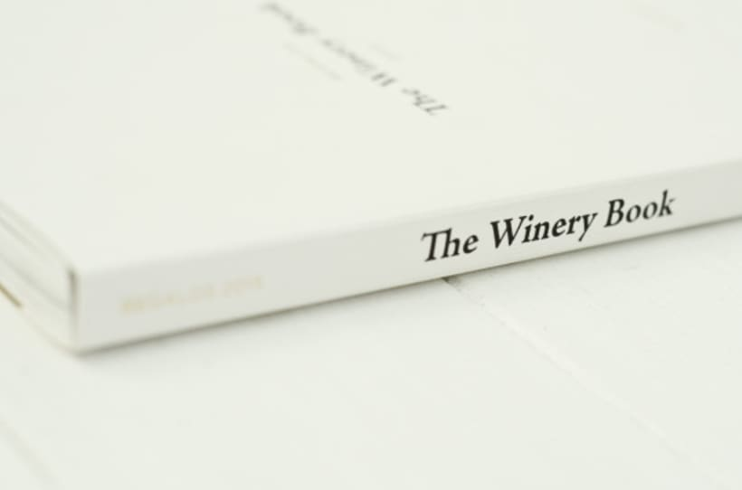 The Winery Book 2015 0