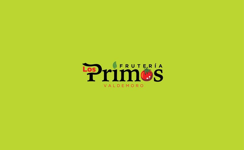 Frutería Los Primos Valdemoro -1