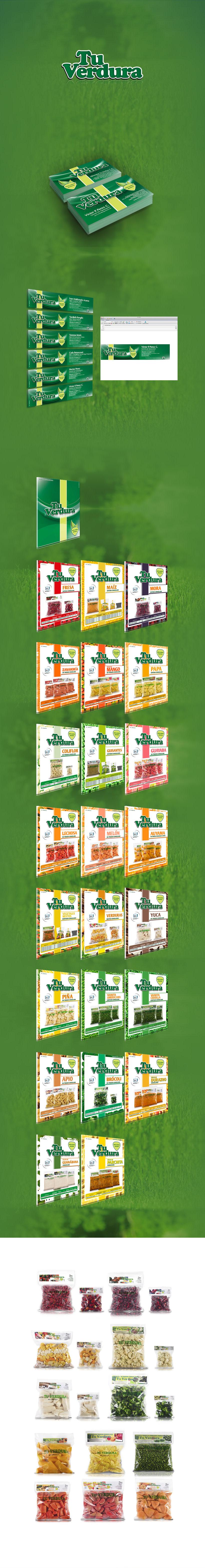 Diseños Alimentos Tu Verdura 1