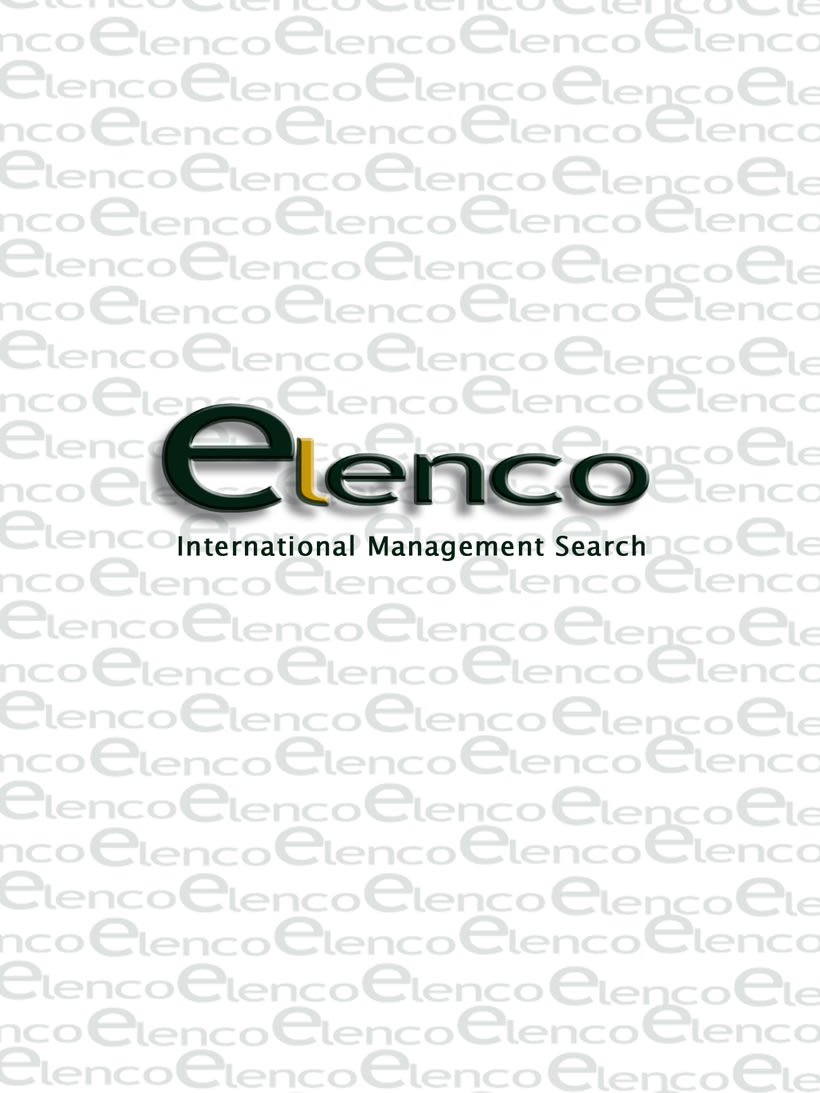 Imagen de marca Elenco IMS -1