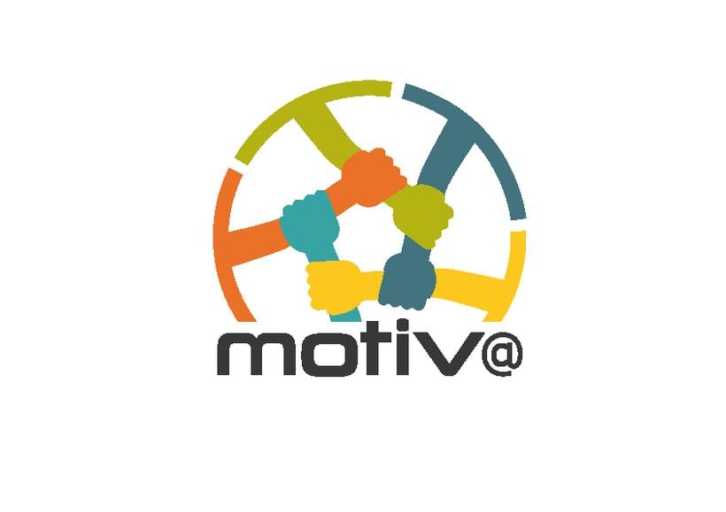 Logo Motiv@ -1