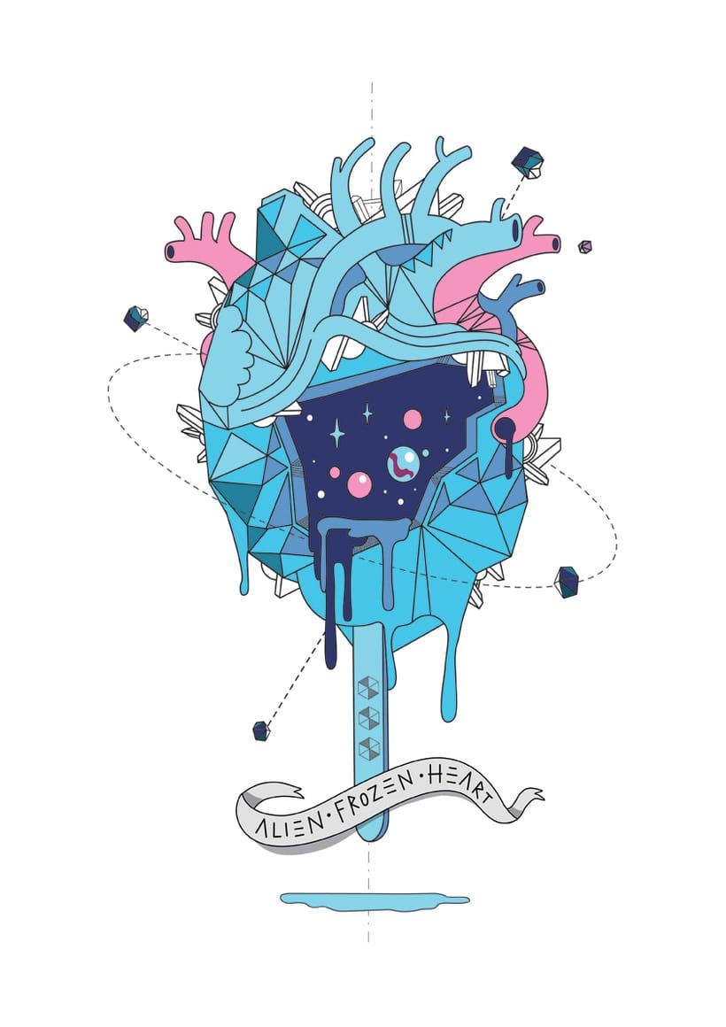 Cosmic food -1