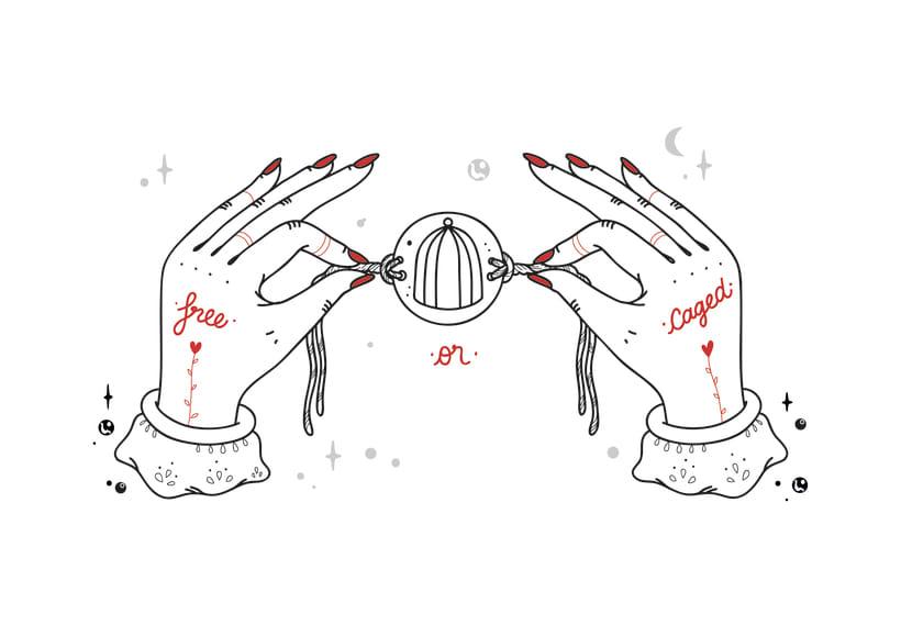 In my hands 1