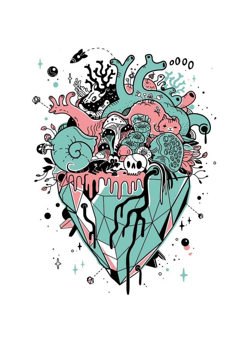 Planet Heart -1