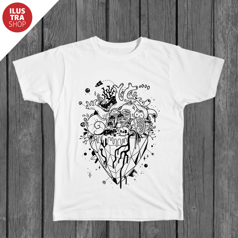 Planet Heart 0