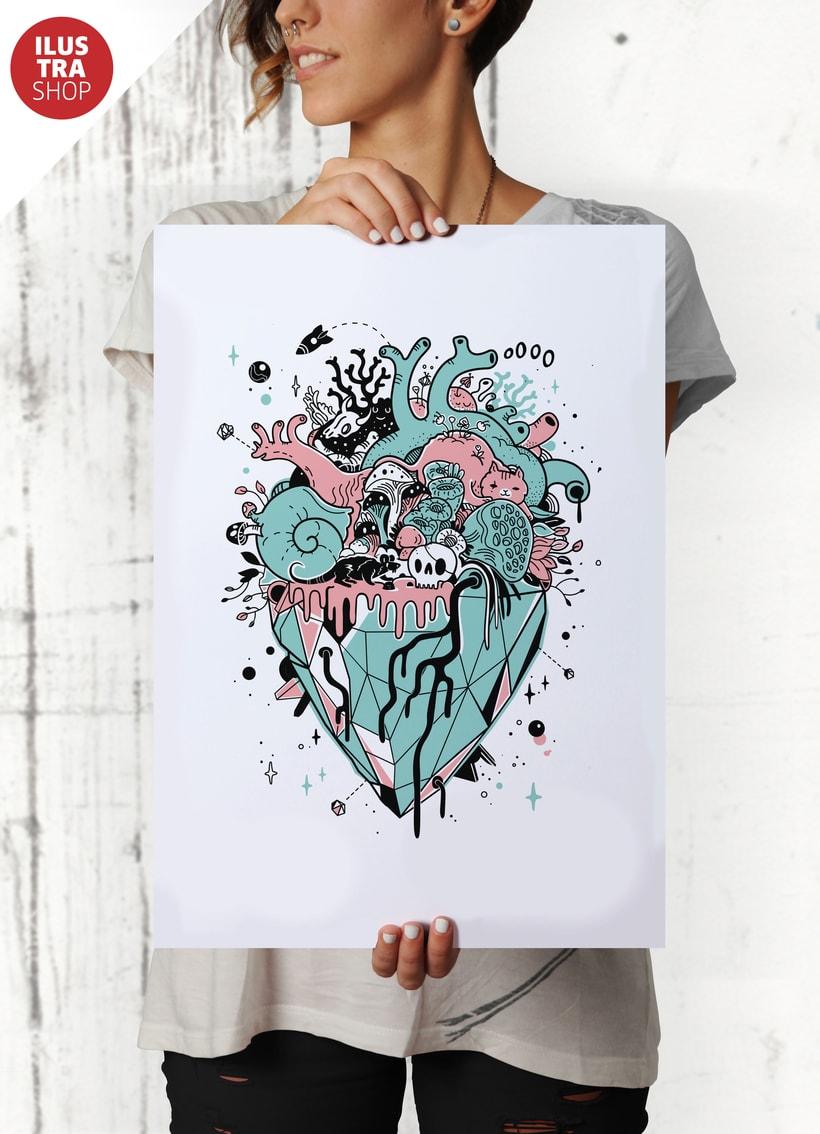 Planet Heart 1