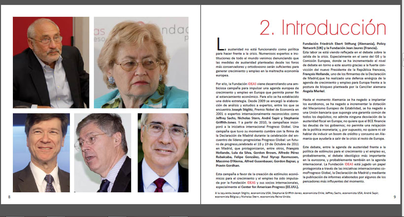 PDF Interactivo Fundación Ideas 3