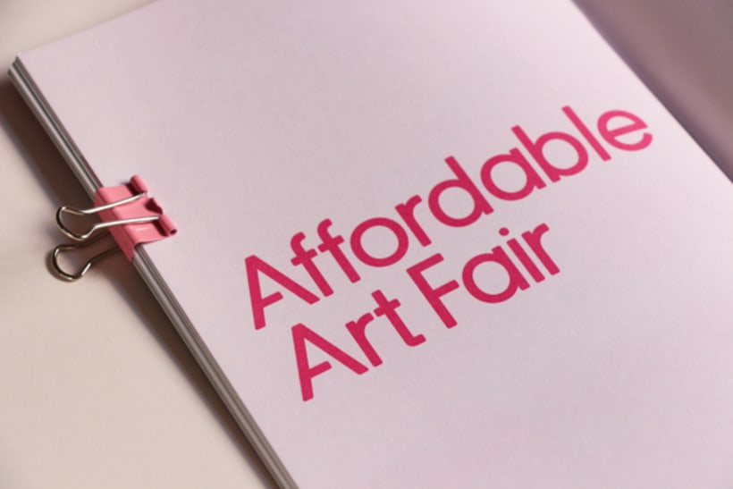 Affordable Art Fair -1