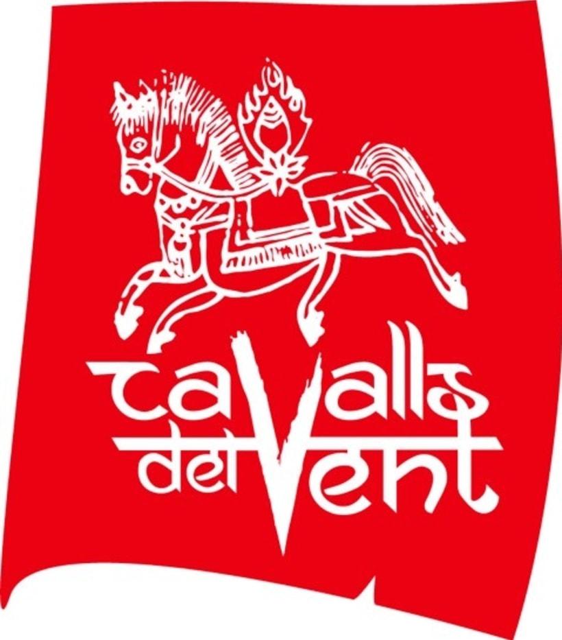 www.cavallsdelvent.com / Publirreportaje sobre la Sierra de Cadí, (Cataluña).  1